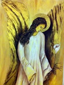 aniol szczerosci