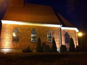 dom modlitwy
